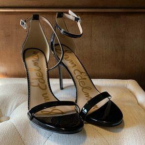 Edelman Strappy High Heel